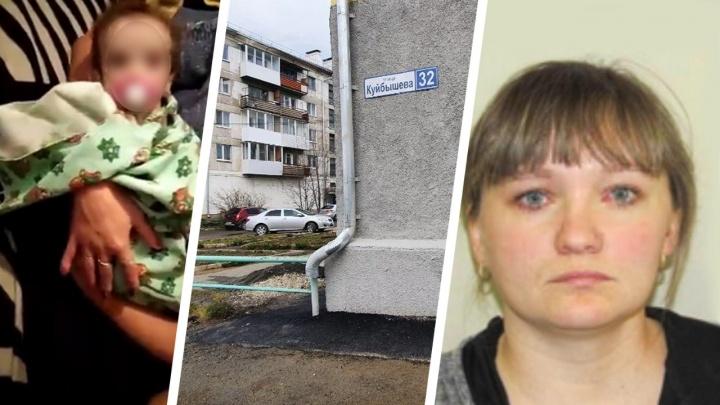 Женщина на Урале прятала в шкафу и морила голодом свою новорожденную дочь: короткое видео о главном