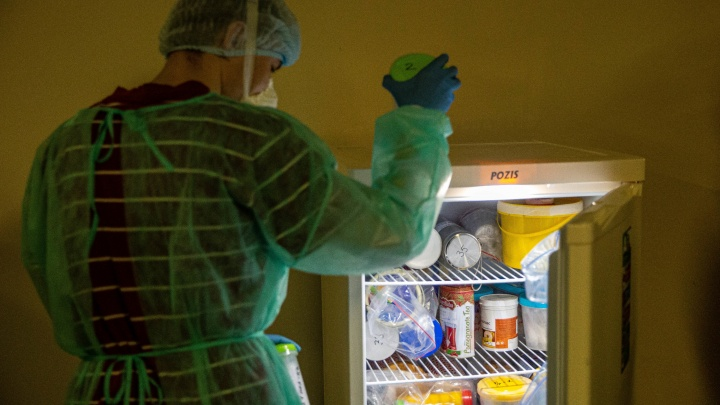 Не сбавляем темпа: еще 76 новосибирцев слегли с коронавирусом