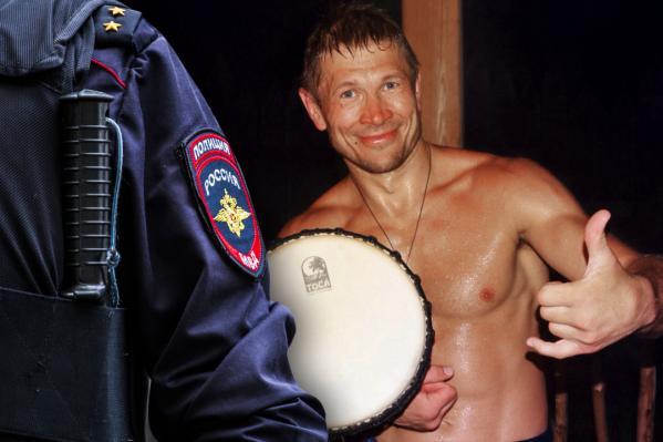 Максим Пичугин публично рассказал о групповом избиении — информацию об этом в полиции не подтвердили