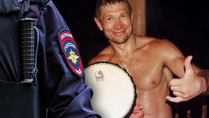 Полиция опровергла групповое нападение на новосибирских спортсменов в Сочи