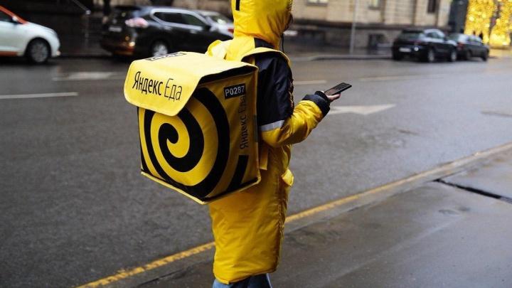 Нижегородцы смогут получить кэшбэк с доставки еды и оплатить им другие услуги