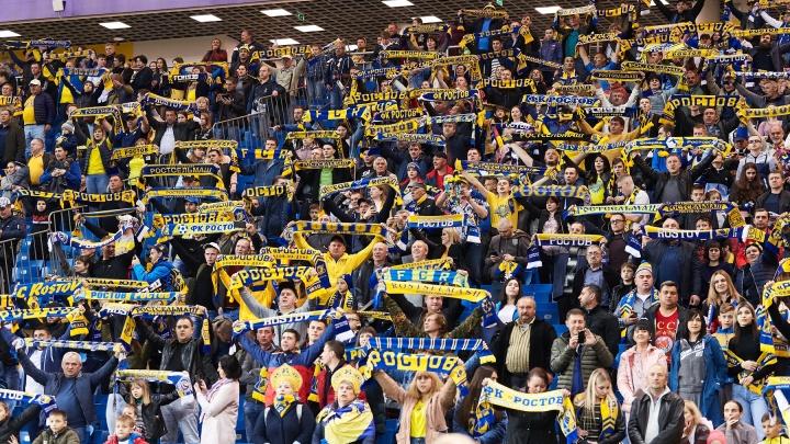 Они не пройдут: истории ростовчан, которым запретили посещать стадион