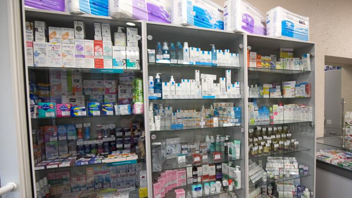 ФАС выявила сговор донских фармкомпаний при поставках лекарств. Они получили 120 миллионов рублей