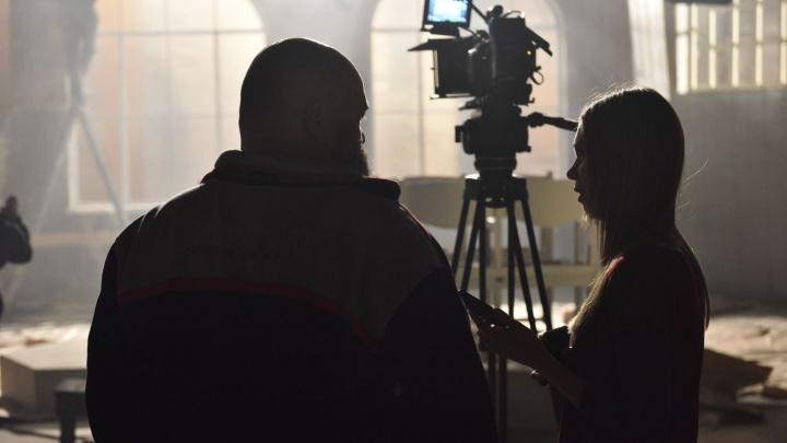 Семь историй о Екатеринбурге: читатели E1.RU станут первыми зрителями фильмов об уральской столице