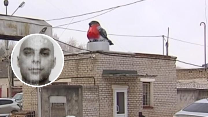 В Перми ищут охранника муниципального предприятия «Горсвет». Он убил своего коллегу и скрылся