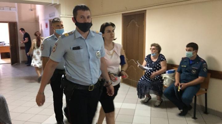 Суд отказался арестовывать зама главного судебного пристава Самарской области