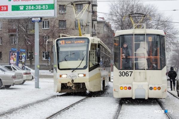 Время работы транспорта 31 декабря решили не продлевать