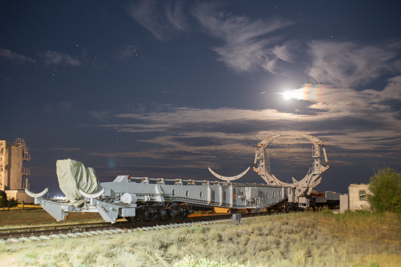 "Космический центр «Южный» / Роскосмос. Фото с сайта&nbsp;<a href=""https://www.roscosmos.ru/28895/"" class=""_"">roscosmos.ru</a>"