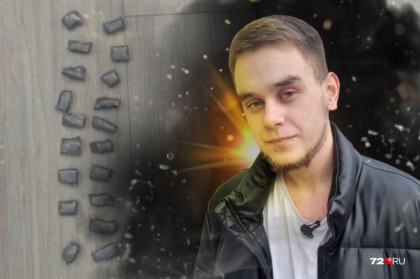 Андрей Кадыров считает, что совершил ошибку, за которую ему придется расплачиваться всю жизнь