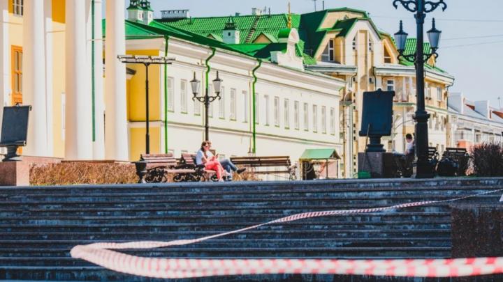 Температура до +30 градусов и без дождей: в ГИС-центре рассказали о погоде в Прикамье на июнь