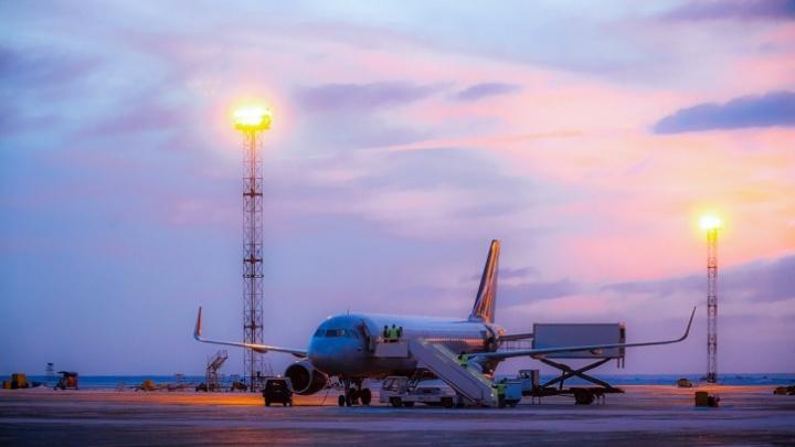 В Челябинске задержали самолет до Москвы из-за несговорчивого пассажира