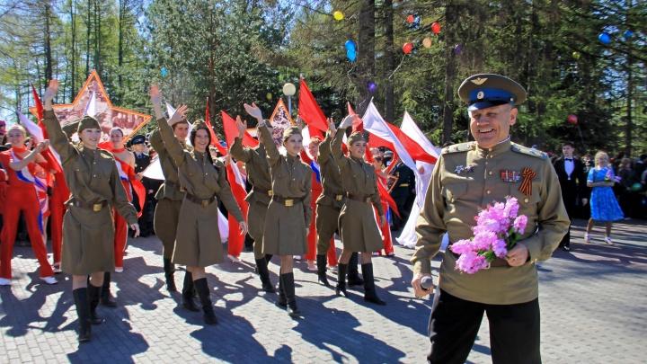 Парад Победы в Уфе отрепетируют четыре раза. Рассказываем, где и когда