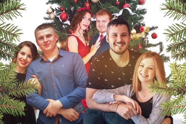 Мы собрали 6 историй любви, которые произошли в новогоднюю ночь
