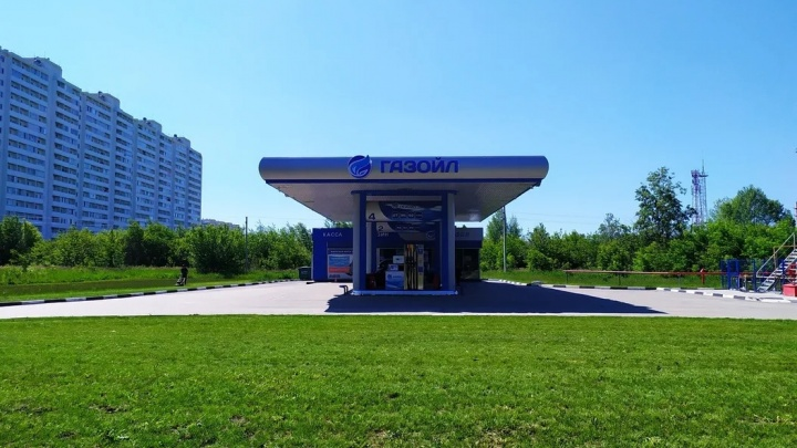 Сеть АЗС предложила новосибирцам сэкономить на топливе до 3 рублей с каждого литра