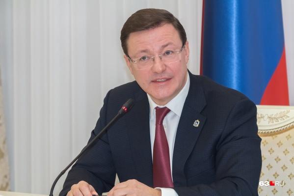 Глава региона ввел новые правила с 15 июля