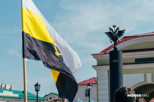 Скульптуру Сергея Голованцева установили к Дню города
