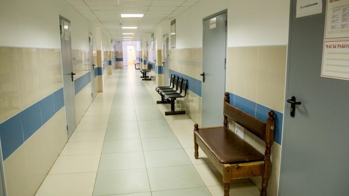 «Это уже слишком»: в поликлиниках Ярославля врачи отменили приёмы. Люди в шоке