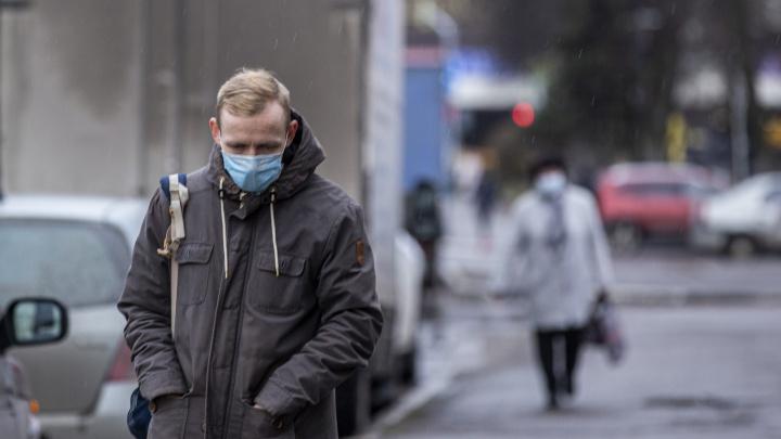 Рекорд по заболевшим и новые ограничения: что произошло в Ярославской области за сутки. Коротко