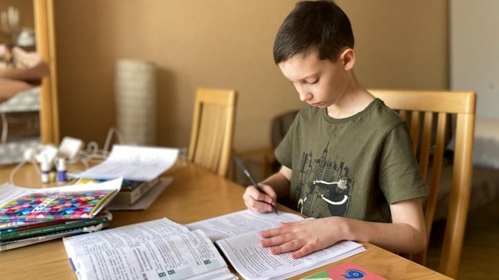 «Это деградация личности!»: самарские родители, психолог и врач высказались о дистанте