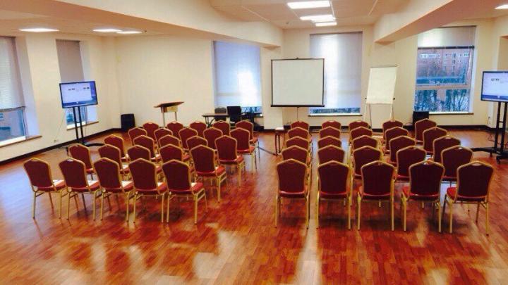 От семинара до форума: как провести деловое мероприятие в Ярославле на высшем уровне
