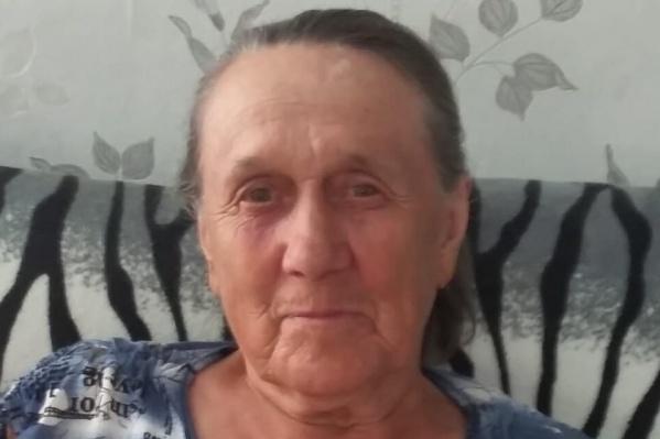 О местонахождении жительницы Линево ничего не известно с 20 сентября