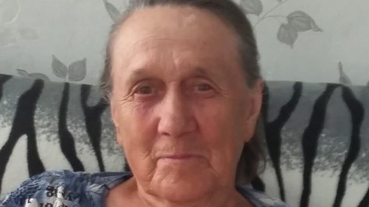 Под Волгоградом неделю разыскивают пропавшую 81-летнюю пенсионерку