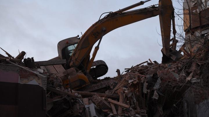 Ради строительства новой школы в Пионерском снесут два дома