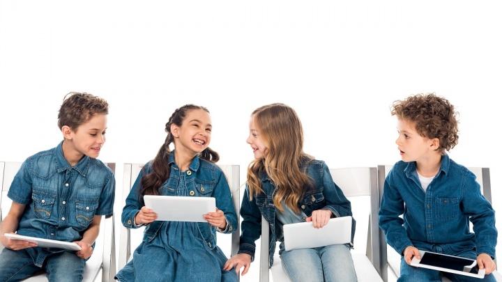 Карантин не помеха для знаний: Компьютерная Академия «ШАГ» позвала детей в виртуальный IT-лагерь