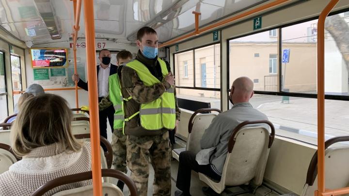 Появились примерные сроки пика пандемии коронавируса в Самарской области