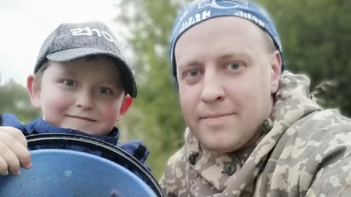 «Задумайтесь хоть на минуту»: отец погибшего во время взрыва дома мальчика обратился к ярославцам
