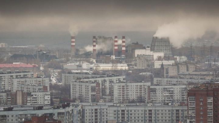 «Дикая вонь, пусть мэр зафиксирует»: новосибирцы в очередной раз жалуются на мерзкий запах в городе