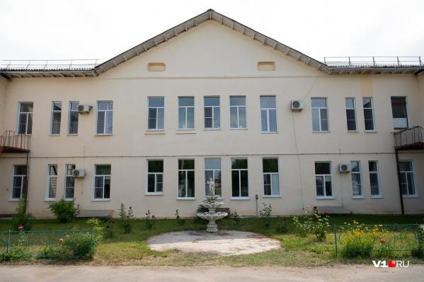 Инфекционный госпиталь на базе Калачевской ЦРБ заработает уже в понедельник, 19 октября