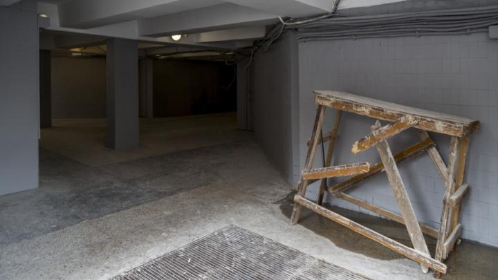«Это не ё-моё, а произведение искусства»: в Волгограде решено восстановить закрашенную мозаику знаменитого художника
