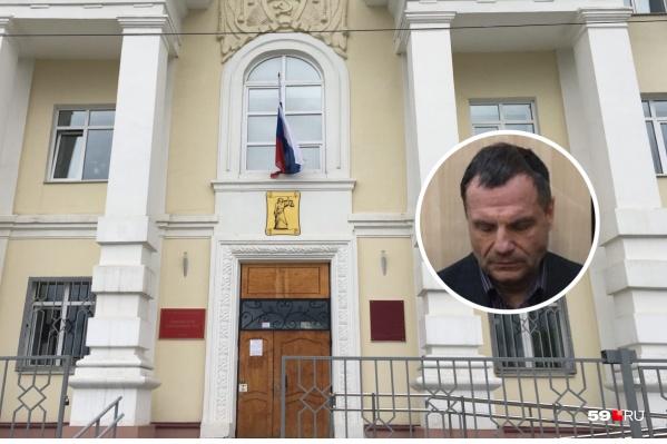 Андрей Ковтун обжаловал условный срок и лишение звания генерала