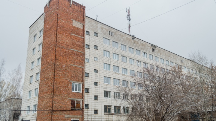 Медики ГКБ имени Тверье сообщили о карантине в еще нескольких отделениях