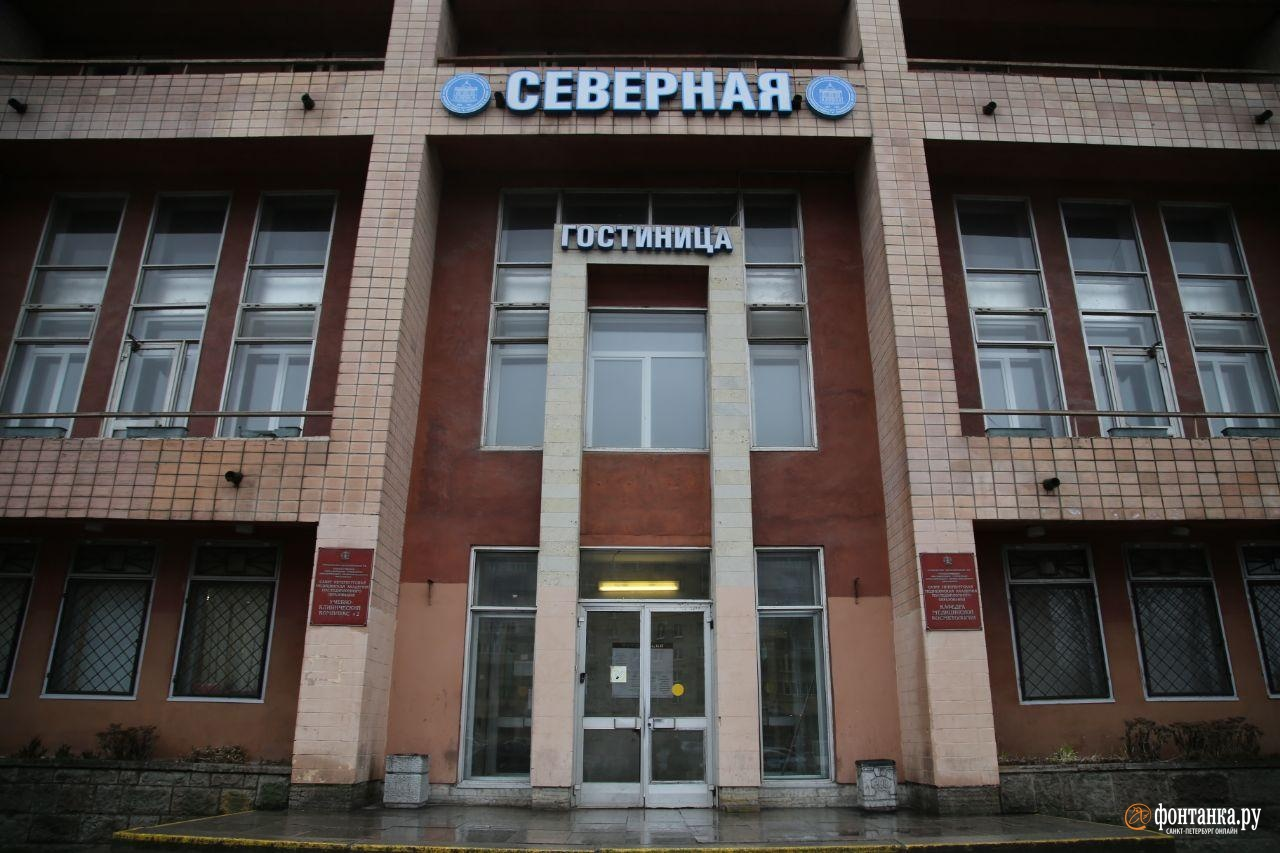 автор фото Павел Каравашкин /«Фонтанка.ру»