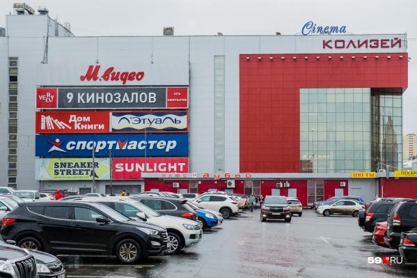 Кинотеатры Перми открыты для зрителей