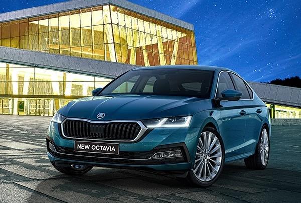 В уникальном онлайн-формате в Волгограде автомобилистам представят абсолютно новую ŠKODA OCTAVIA