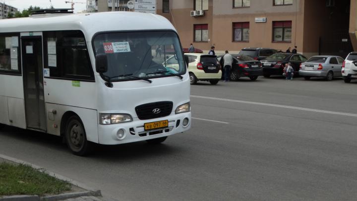 В Екатеринбурге увеличат протяженность двух популярных коммерческих маршрутов