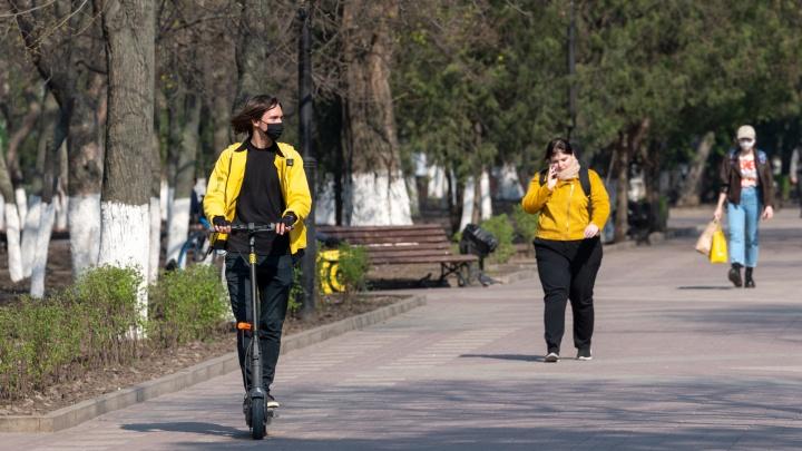 Коронавирус в Ростове: итоги дня, 12 мая