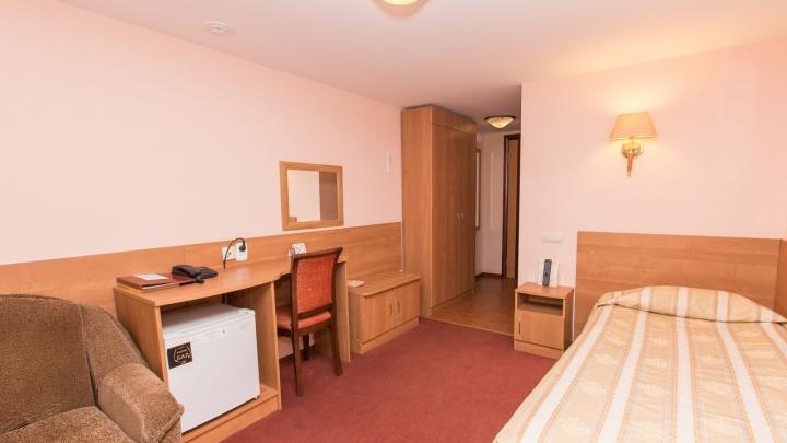 Самоизоляция в отеле: пермские гостиницы начали предлагать номера на долгий срок по низким ценам