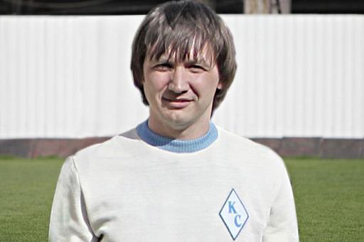 Он был чемпионом: скончался российский футболист Сергей Шмонин, выступавший за «Крылья Советов»