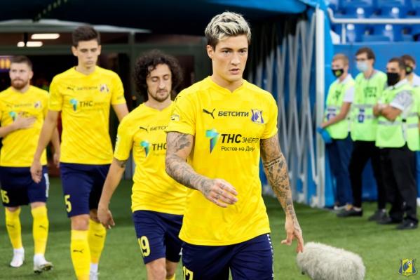 По информации норвежского СМИ, Норманном заинтересовались британские клубы «Фулхэм» и «Саутгемптон»