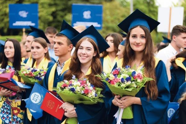 В этом году ДГТУ выпустит более 4,5 тысячи дипломированных специалистов