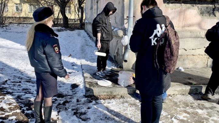 Начальник УМВД Зауралья рассказал о новом подходе к задержанию наркосбытчиков