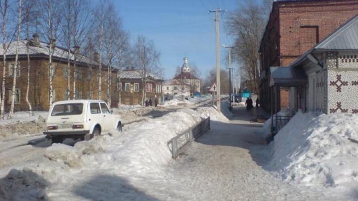 В Шенкурске задержали адвоката из Вологоды. Его подозревают в незаконном изготовлении оружия