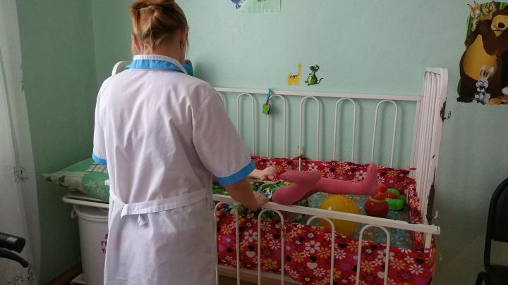 Пермский медуниверситет начнет готовить специалистов по помощи неизлечимо больным детям