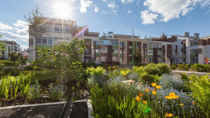 Квартиры от 1,3 млн рублей: «Группа ЛСР» анонсировала старт продаж сразу двух новых домов
