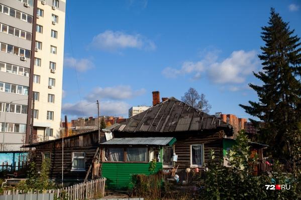 Тюменцу по проведенной оценке должны компенсировать 193,9 тысячи рублей, но он не согласен с такой суммой