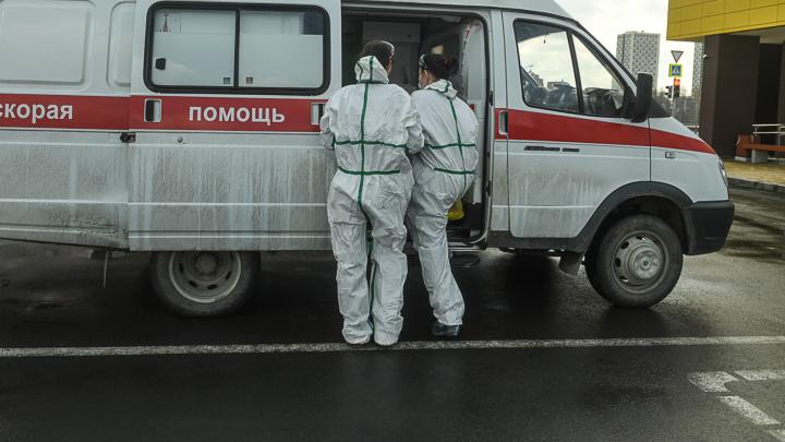 Жителям Алапаевска сообщили о врачах, заразивших коронавирусом 300 человек: выясняем, правда ли это